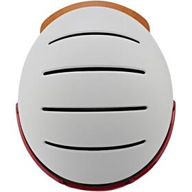 LIVALL BH51T Multi-functional Helmet hellgrau